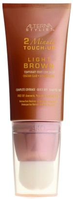2 MINUTE ROOT TOUCH-UP LIGHT BROWN 30ml