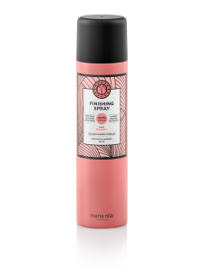 MARIA NILA FINISHING SPRAY 400 ML - SPRAY DO STYLIZACJI