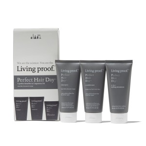 Living proof® Perfect hair Day (PhD) TRAVEL KIT - Zestaw podróżny