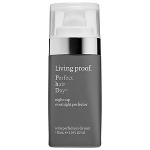 Living proof® Perfect hair Day Overnight Perfector - Serum do włosów na noc 118ml