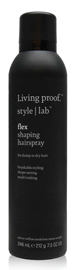 Living proof® Style Lab Flex Shaping Hairspray - Plastyczny lakier 246ml