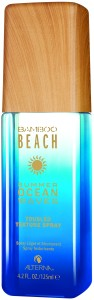 BAMBOO BEACH SUMMER OCEAN WAVES SUN - SPRAY MODELUJĄCY 125ML