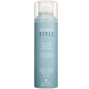 BAMBOO STYLE ULTRA HOLD HAIR SPRAY 213g