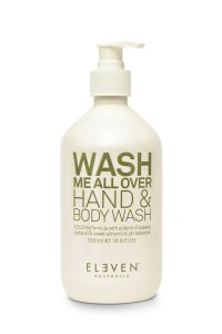 WASH ME ALL OVER HAND&BODY WASH - Żel do mycia 500 ml