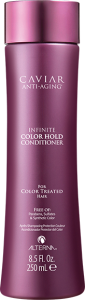 ALTERNA CAVAIR INFINITE COLOR CONDITIONER - odżywka do włosów farbowanych 250 ml