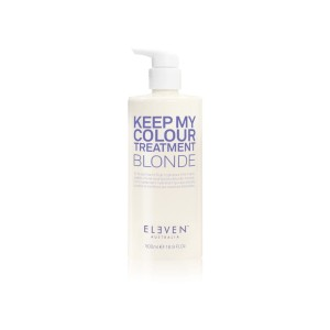 KEEP MY COULOUR TREATMENT BLONDE- Kuracja do włosów blond 500 ml