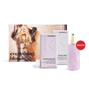 KEVIN.MURPHY EVERYTHING BLONDE - zestaw do włosów blond