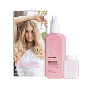 Kevin Murphy Spray&Play Plumping - Kevin Murphy Body Mass 100ml+ Anti Gravity 40ml gratis
