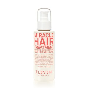 Eleven Australia Miracle Hair Treatment - kuracja bez spłukiwania 125ml