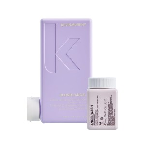 Kevin Murphy Blonde Angel 250 ml + Kevin Murphy Angel Wash 40 ml gratis