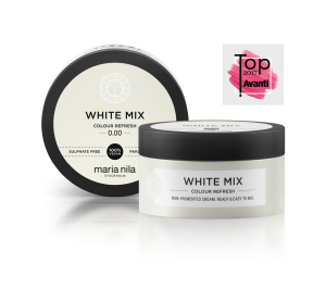 maria nila - neutralizator odcieni white mix 100ml