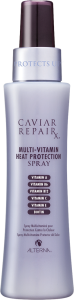 CAVIAR REPAIR MULTI-VITAMIN HEAT PROTECTION SPRAY - MULTIWITAMINOWY SPRAY TERMOOCHRONNY 125ML