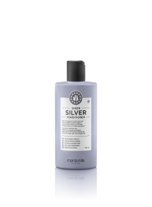 maria nila Sheer Silver Conditioner 300ml - odżywka do włosów blond