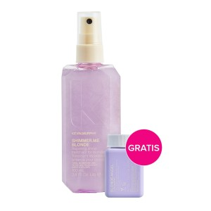 Kevin Murphy Shimmer Me Blonde 100 ml + Kevin Murphy Blonde Angel 40 ml gratis