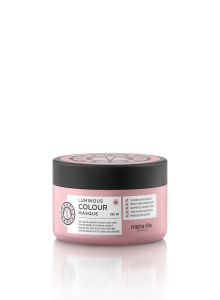 maria nila Luminous Colour Masque 250ml - maska do włosów farbowanych