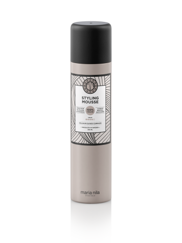 Maria Nila Styling Mousse_129 zł 400 ml_hair2go.pl.png